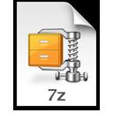 Repair 7Z File