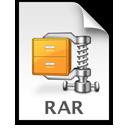 Recover RAR File