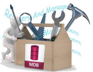 Repair Ms Access Database