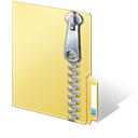 Repair Zip file
